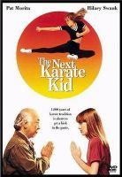 Imagen de portada para The next karate kid