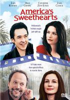 Cover image for America's sweethearts