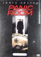 Cover image for Panic room