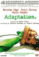 Cover image for Adaptation