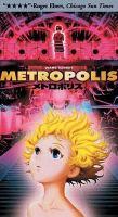 Imagen de portada para Metropolis