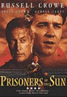 Cover image for Prisoners of the sun