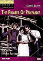 Cover image for The pirates of Penzance