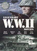Imagen de portada para Legendary W.W. II movies