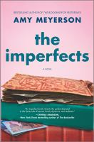 Cover image for The imperfects