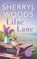 Cover image for Lilac lane