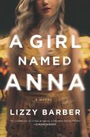 Cover image for A girl named Anna
