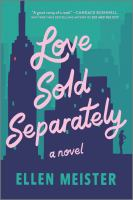 Cover image for Love sold separately