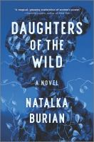 Cover image for Daughters of the wild
