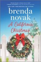 Cover image for A California Christmas