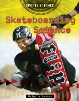 Cover image for Skateboarding science
