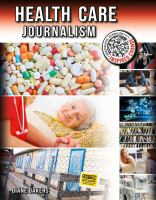 Cover image for Health care journalism