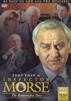 Cover image for Inspector Morse The remorseful day