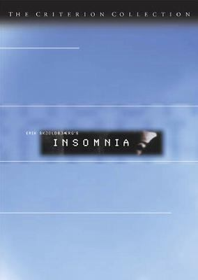 Cover image for Insomnia