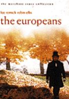 Cover image for The Europeans