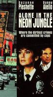 Cover image for Alone in the neon jungle