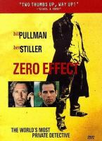 Cover image for Zero effect