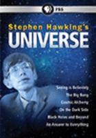 Imagen de portada para Stephen Hawking's universe