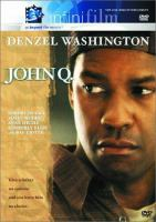 Cover image for John Q
