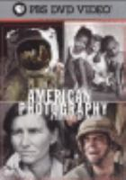 Cover image for American photography a century of images.
