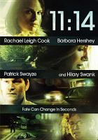 Cover image for 11:14