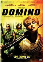 Cover image for Domino