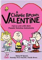Imagen de portada para A Charlie Brown valentine