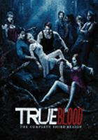 Cover image for True blood  The complete third season