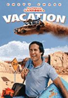 Cover image for National lampoon's vacation
