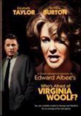 Imagen de portada para Who's afraid of Virginia Woolf?