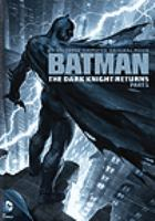 Cover image for Batman, the Dark Knight returns