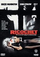 Cover image for Ricochet