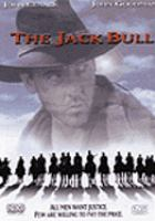 Cover image for The jack bull