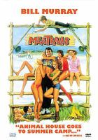 Cover image for Meatballs