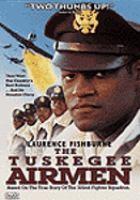 Imagen de portada para The Tuskegee airmen