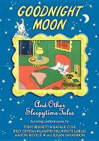 Cover image for Goodnight moon and other sleepytime tales