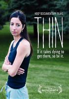 Cover image for Thin