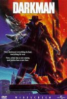 Cover image for Darkman