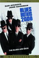 Cover image for Blues Brothers 2000
