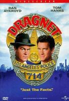 Cover image for Dragnet