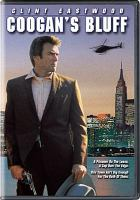 Cover image for Coogan's bluff