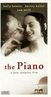 Imagen de portada para The piano