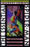 Cover image for The essential Spider-man