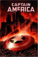 Imagen de portada para Captain America winter soldier