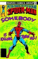Imagen de portada para Spider-Man visionaries. Roger Stern