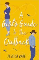 Cover image for A girl's guide to the Outback