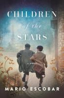 Cover image for Children of the stars : a novel