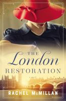Cover image for The London restoration