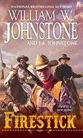 Cover image for Firestick[paperback]