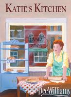 Cover image for Katie's kitchen